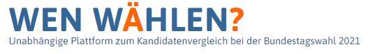Wen-Waehlen.de